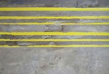 Abstrakt pinting