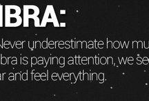 Libra so me