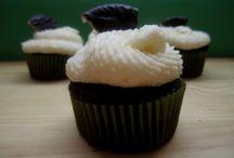 Cupcakes / by Christina Alexander
