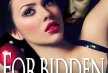 "Romantic Thriller ""Forbidden"" (book) / A romantic suspense novel I have coauthored with bestselling mystery writer Mike Wells, available here: http://mikewellsblog.blogspot.com/p/forbidden.html"