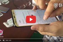 Forulike شاهد سرعة النقر على شاشة Galaxy S8.. من خلال هذا الفيديو المسرب