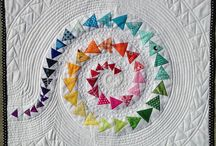 Blogger's Quilt Festival Faves / May and October 2013, May 2015