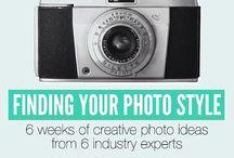 Photography | Creativity