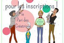 Evénements enfants et mamans / Cool Kids & Mums Events / La crème des événements pour vos enfants et vous, mamans ! à Paris et dans toute la France
