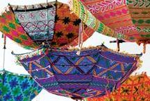 ~Umbrellas & Parasols~