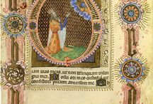 art : old, manuscript and, so on / old peises