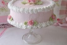 Beautiful cakes / by Jennifer Dougherty