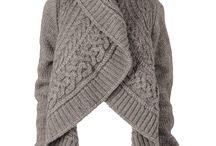 knits / by Deanna Schlimmer