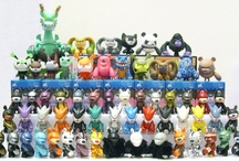 My Urban Toys Collection / All about my collection, my addiction, my obsession ^_^