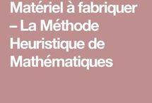 maths hm