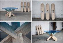Table Creative