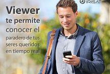 Viewer / Beneficios de la aplicación móvil (Viewer).