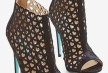 zapatos adorables
