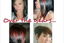 Hair By Gemini Salon / Hair By Gemini Salon. Hair Cuts, Colors, Extensions, Up styles, and more!!
