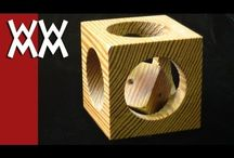 Woodworking videos