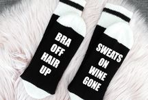 Htv socks