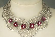 Jewelry / by Mala Sastry Balakrishnan