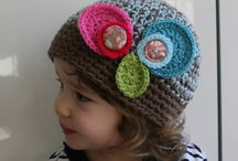 Crochet and other Craft Projects I want to do / by Kylie Atkinson