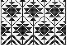blocks pattern