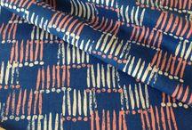 Fabric etc