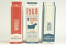 Packaging / by Scott Schaller