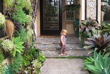 Garden Ideas / by Shelly Armstrong