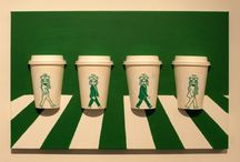 Coffee Miscelanity / by Needmore Designs