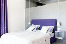 안방 가벽활용 드레스룸