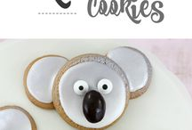 Bakers day ideas