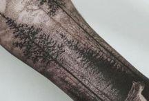 idées tatouage bras