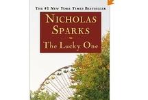 Books Worth Reading / by Stacy Rosenbaum