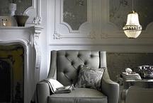 Armchair | Fotele