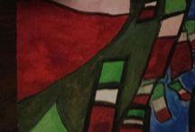 Giovanni maculan pittura