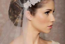 WEDDING || Veils