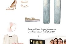 {What to wear} Be your best photography sessions