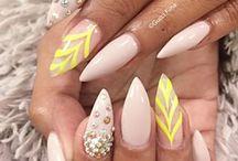 Nail design / Nail designs