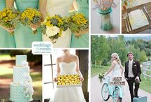 Wedding Themes and Schemes