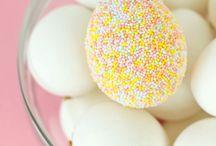 Easter Beauties