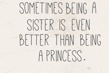 15 lieve quotes die je zo naar je zus kan sturen