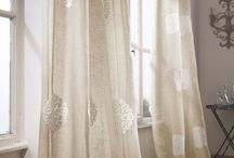 Window Treatments / by Ashley Anderson