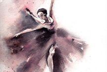 dance, danse, danza