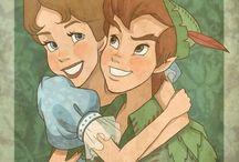 Disney Wendy