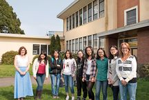 Student Life in SD61 / A look at what students in the Greater Victoria School District #61 are doing.