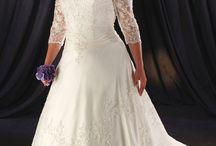 Wedding ideas / My wedding <3