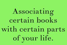 BOOK STOCKING!