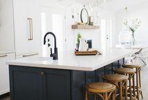 Home Design / Home decor inspiration, home design ideas