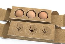 packaging egg
