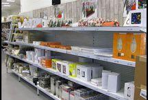 Cerf Dellier Lomme / Voici notre magasin de Lomme.