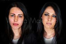 VaNiLia Make Up / SPECIALISTI NEL TRUCCO A 360°