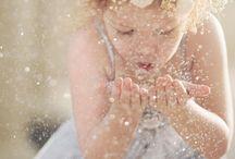 Magic of Childhood Portraits Ideas